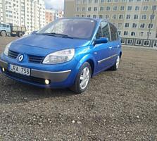 Renault Scenic (Usauto)
