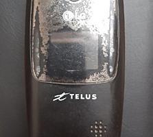 Продам кнопочный телефон