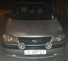 Продам Opel Sintra бензин/метан или обмен на бус