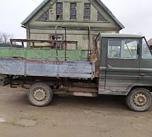 грузовичёк бортовичёк газ метан 1500 уе