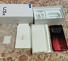 Телефон Vivo u3x новый