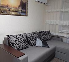 Продается однокомнатная уютная квартира