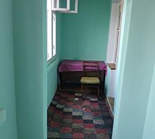 2 комнатная чешка сделана из 1-ки, узаконена. Западный 1/9 жилая