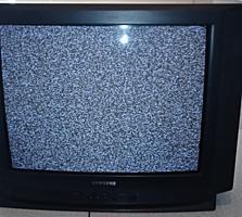 Продаётся телевизор Samsung в рабочем состоянии
