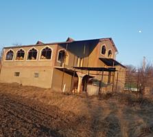 Продажа дома в селе Красненькое