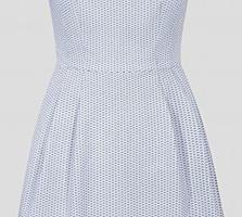 Красивое платье! Новое! Фирма Orsay.