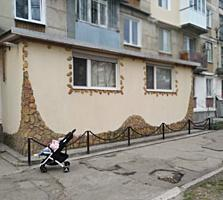 Продам необычную квартиру! Классный ремонт