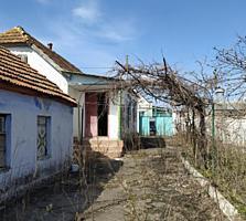 Продается домик в пгт Матвеевка