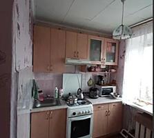 Продаётся крупногабаритная 1 комнатная квартира, с ремонтом Октябрьско