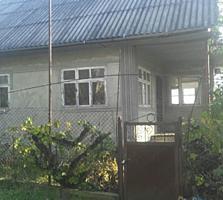 Продам котельцовый 1-эт. дом с мансардой с. Выхватинцы р-н. Рыбница