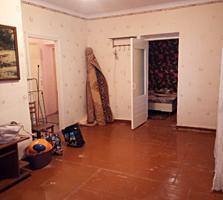 2-х комнатная в центре.