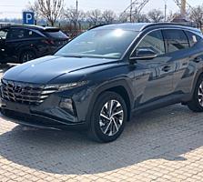 Hyundai Tucson Premium 2021 MY