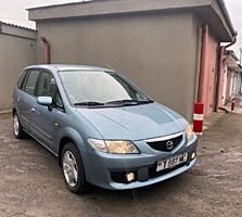 Mazda Premacy 2003г