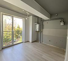 Daca esti in cautarea un apartament compact dar foarte practic, ...
