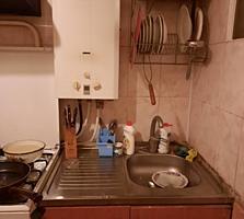 2 комнатная квартира, Молодогвардейская, можно под бизнес