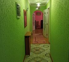 Продаю 3-х комнатную квартиру.