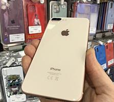 Apple IPhone 8+ Gold 64-256GB CDMA GSM 4G VoLte