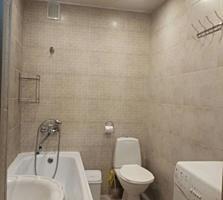 Продаётся 2-х комнатная квартира с пристройкой из 2 комнат!