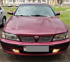 Nissan Maxima 97г. автомат, кондиционер,