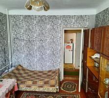 Срочно! Продам 2-х комнатную в центре 1 этаж 48м2 котилец 23400!