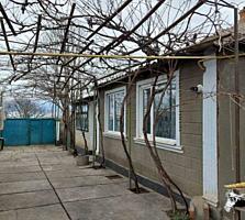 Дом с удобствами в Кремидовке