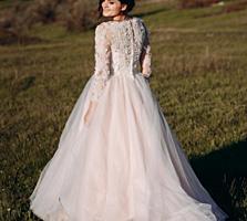Vind rochie de mireasa model 2020-2021