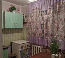 2- комнатная квартира с ремонтом