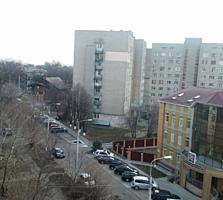 Продается 3-х комн. квартира в центре. район Рег палаты