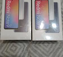 Ноут 9 pro новый 6/64 GB цвет Tropical Grey