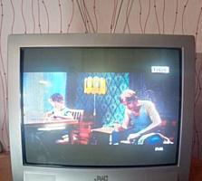 """Продам 3 телевизора: jvc 21"""" (54 см) в отличном состоянии"""