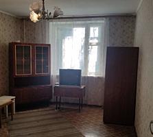 Западный, 1-ком., чешка, котельцовый дом. Общая 42м2.