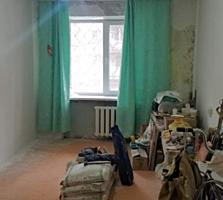 Продается 2-комнатная квартира р-он Правда 1/5 Требует ремонта