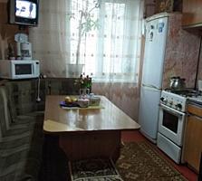 2- х комнатная с ремонтом и мебелью в Красных Казармах