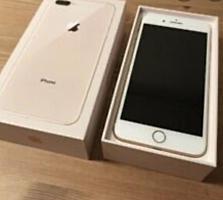 Продаётся телефон IPhone 8