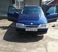Продаётся Опель омега 1992г