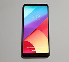 LG G6 (CDMA+GSM)- 2400 руб. (Тестирован в IDC)