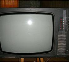 Видеомагнитофон PANASONIС годен д/отцифровкиТелевизор ВИТЯЗЬ СССРрабоч