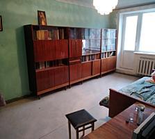 Шёлковый 4/5 большая 3-комнатная