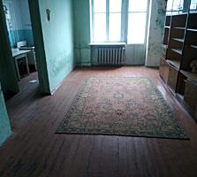 Бендеры Центр 3/3 ул. Котовского (2-комнатная)