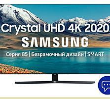 Продам телевизор Samsung UE50TU8500AUXUA