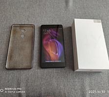 Продам Redmi Note 4x 4/64 Snapdragon и Mi Max 2 4/64.