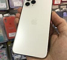 Apple IPhone 11 Pro Dual Sim White 256GB CDMA GSM 4G VoLte