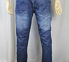 Новые фирменные джинсы. Размер 32W (M).
