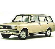 Продается автомобиль LADA - комби (ВАЗ 2104), 1989 г.