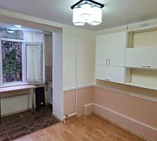 Va oferim spre vinzare apartament cu 2 odai in sectorul Riscani. ...