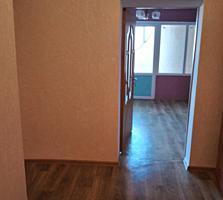 Apartament tip garsonieră 2 odăi cu comodități