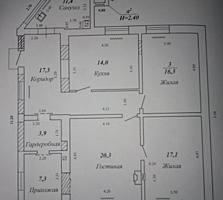 Продам Дом Борисовка требует чистовой отделки.