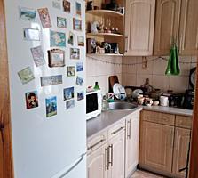 Продается 1 комнатная квартира в центре, пр-т Гринкевича