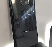 Samsung Galaxy S7! Два стандарта! Протестирован!