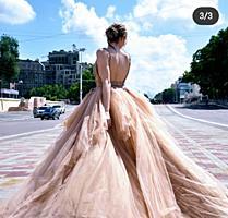 Выпускное/ вечернее платье аренда 130$/ продажа 250$
